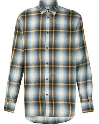 DSquared² チェックシャツ - マルチカラー