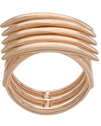 Shaun Leane - Quill Signet Ring - Lyst