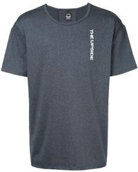 The Upside - Mean Panel T-shirt - Lyst