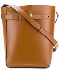 Victoria Beckham - Twin Bucket Bag - Lyst