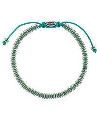 M. Cohen - Stacked Disc Bracelet - Lyst
