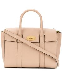 Mulberry | Bayswater Tote | Lyst