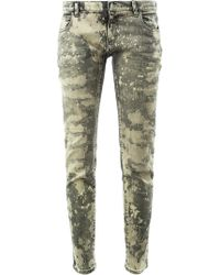 Faith Connexion | Camouflage Jeans | Lyst