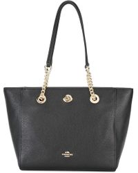 9683266723d Lyst - Women s COACH Totes and shopper bags