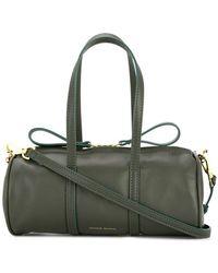 b959a3cccca8 Saint Laurent  Classic Duffle 6  Bag in Gray - Lyst
