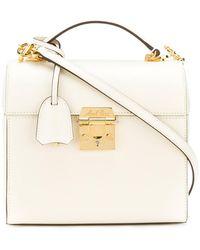 Mark Cross | Sara Box Bag | Lyst