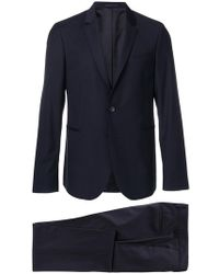 PS by Paul Smith - Two Piece Formal Suit - Lyst