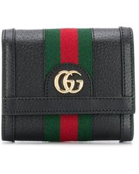 Gucci - Ophidia Wallet - Lyst