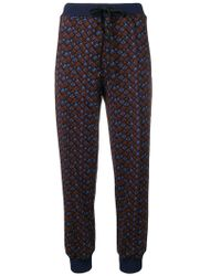 Marni - Lounge Wear Trousers - Lyst