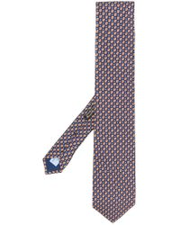 Corneliani - Printed Tie - Lyst