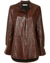 Litkovskaya - Shirt Style Jacket - Lyst