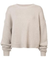 ThePerfext - Chunky Sweater - Lyst