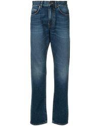 Cerruti 1881 - Tapered Jeans - Lyst