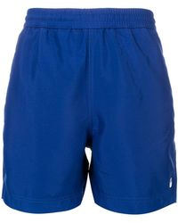 Carhartt - Elasticated Drawsting Swim Shorts - Lyst