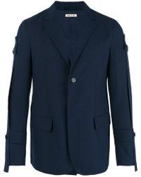 Marni - Tailored Jacket - Lyst