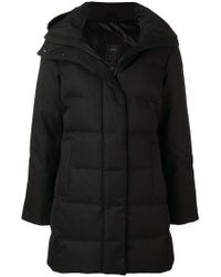 Canada Goose - Annecy Parka Coat - Lyst