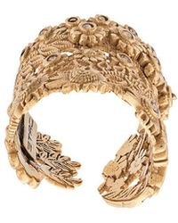 Etro - Filigree Ring - Lyst