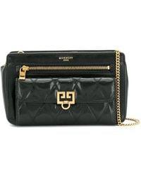 Givenchy - Pocket Crossbody Bag - Lyst
