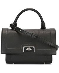 Givenchy | Shark Leather Tote | Lyst