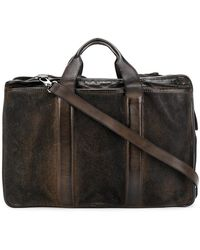 Numero 10 - Large Laptop Bag - Lyst