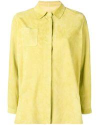 Sylvie Schimmel - Shirt Jacket - Lyst