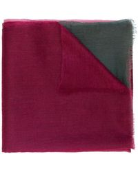 Snobby Sheep - Cashmere Scarf - Lyst