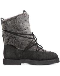 Hender Scheme | 'vostok' Boots | Lyst