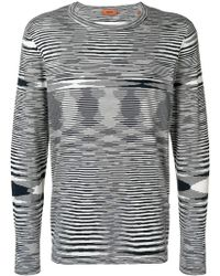 Missoni - Leichter Pullover - Lyst