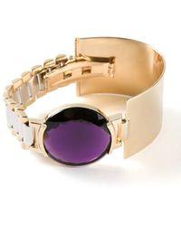 Delfina Delettrez | 'timeless' Bracelet | Lyst