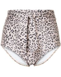 Suboo - Bow High-wasited Briefs - Lyst