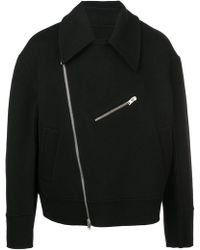 Yang Li - Double-breasted Jacket - Lyst