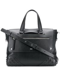 Tod's - Studded Tote - Lyst