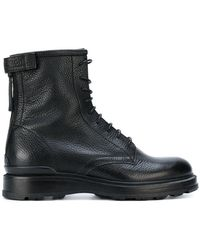 Woolrich - Lace-up Boots - Lyst