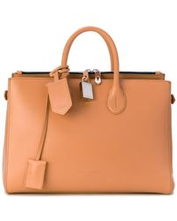 CALVIN KLEIN 205W39NYC - Classic Tote - Lyst
