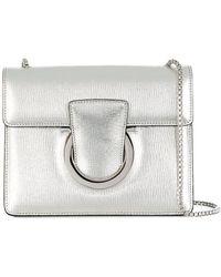 Ferragamo - Thalia Shoulder Bag - Lyst