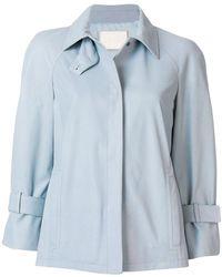 DROMe - 3/4 Sleeve Jacket - Lyst