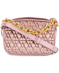 41d63853f804 Furla - Mini sac à bandoulière Cometa - Lyst