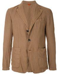 Barena - Pin Striped Blazer - Lyst