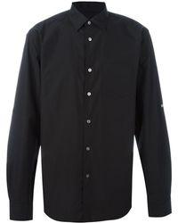 John Varvatos - Classic Shirt - Lyst