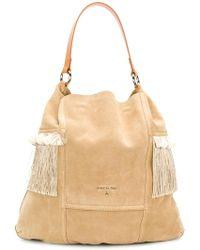 Patrizia Pepe - Shopper Shoulder Bag - Lyst