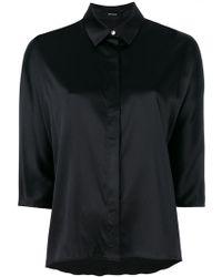 Styland - 3/4 Sleeve Shirt - Lyst