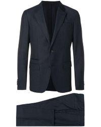 Z Zegna - Classic Dinner Suit - Lyst