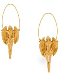 Givenchy - Virgo Earrings - Lyst
