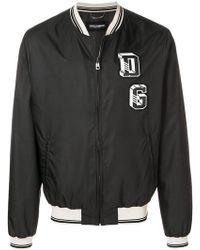 Dolce & Gabbana - Lightweight Designer Jacket - Lyst