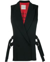 Each x Other - Belted Waistcoat - Lyst