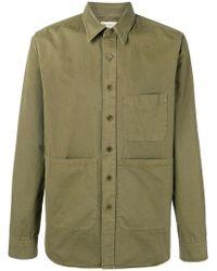 Aspesi - Worker Shirt - Lyst