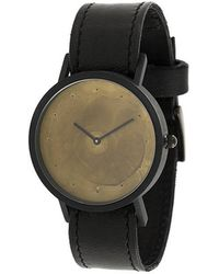 South Lane - Reloj Avant Exposed Gold - Lyst