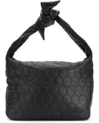 Victoria Beckham - Balloon Shoulder Bag - Lyst