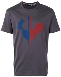 Rossignol - M Renaud Rooster T-shirt - Lyst