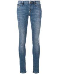Philipp Plein - Skinny Jeans - Lyst